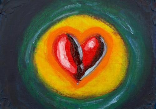 Heart series