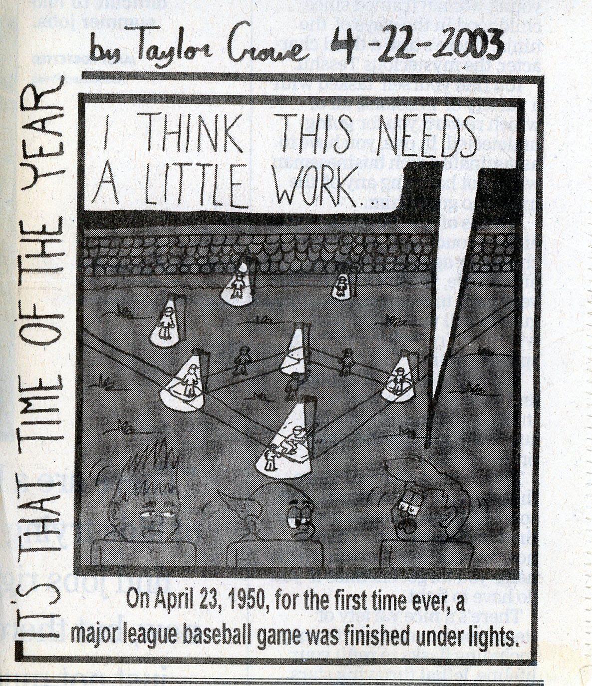 ITTOTY - 04. April 22029